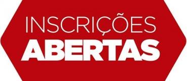 INSCRIÇÕES ABERTAS - FÉRIAS DA PÁSCOA